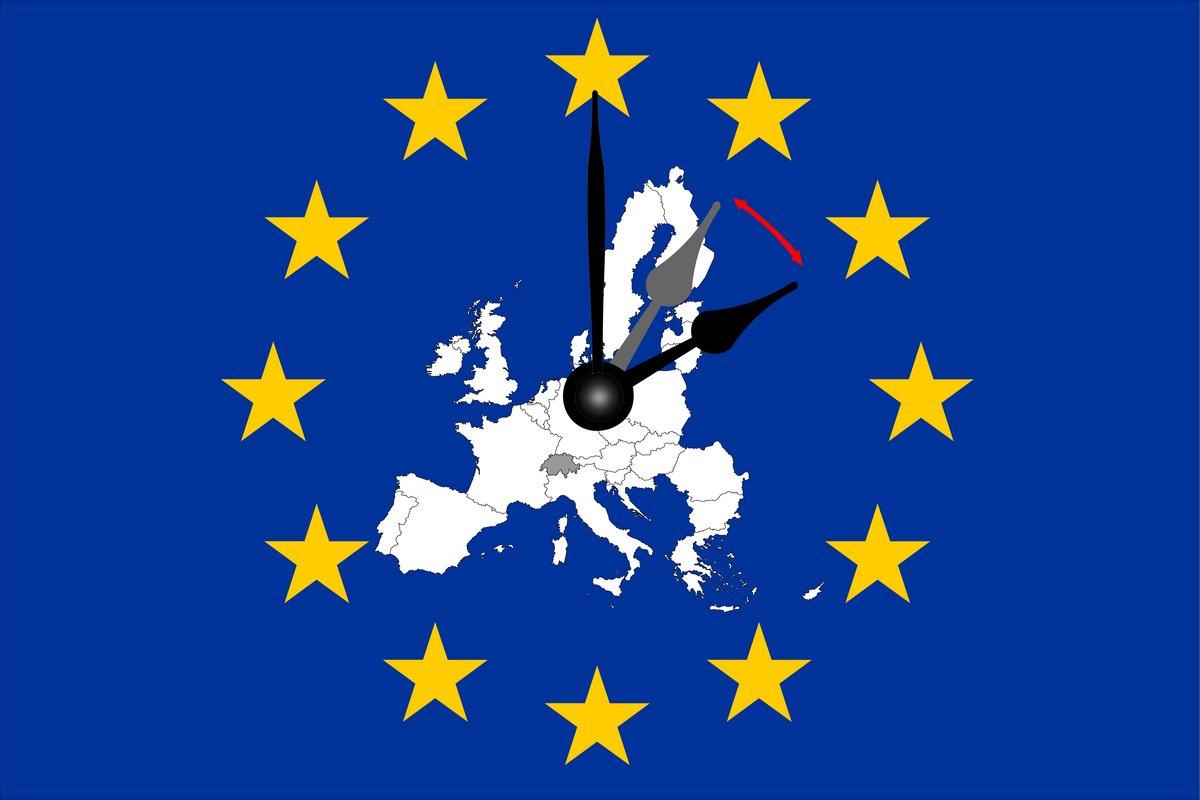europe : heure d'été ou d'hiver