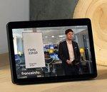 L'Echo Show d'Amazon est disponible en France