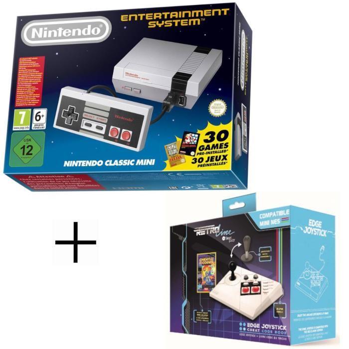 Pack NES Classic