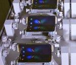 Samsung Galaxy Fold, la production est lancée, la vente dès le 26 avril