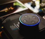 Alexa : Amazon reconnaît conserver les transcriptions textuelles des enregistrements vocaux