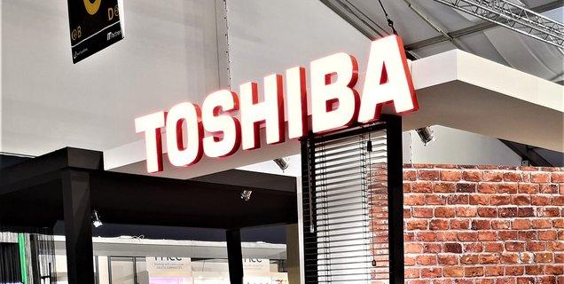 La division mémoire de Toshiba va changer de nom pour Kioxia