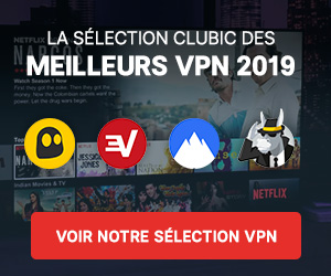 Selection Clubic VPN 2019