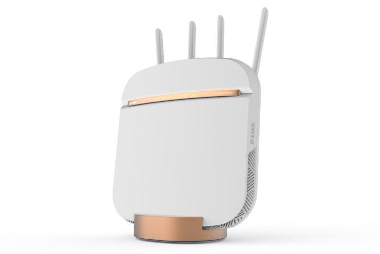Routeur-5G-D-Link