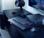 Razer propose les premiers clavier et souris sans fil pour Xbox One