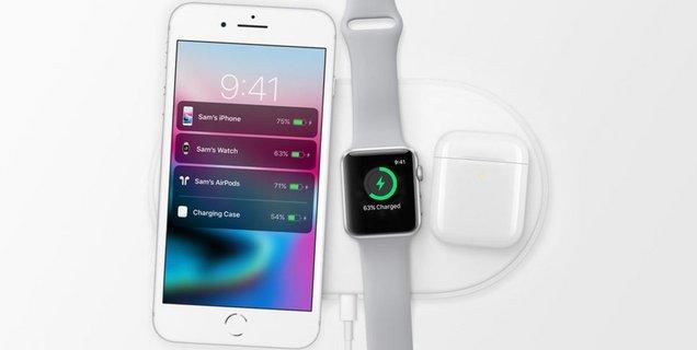 Apple annule la station de charge AirPower, qui ne sera jamais commercialisée