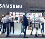 Samsung plancherait sur une nouvelle application de messagerie mail sur Android