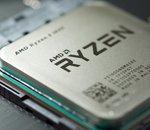 AMD frappe fort en dévoilant un processeur Ryzen 16 cœurs en 7nm à 749$