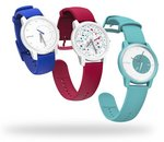 Withings présente sa première montre connectée made-in-France et inaugure sa Manufacture