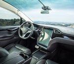 Chromium va remplacer le navigateur des Tesla
