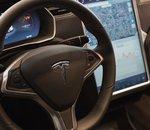 Des chercheurs en sécurité ont dupé l'Autopilot de Tesla avec de petits stickers rouges