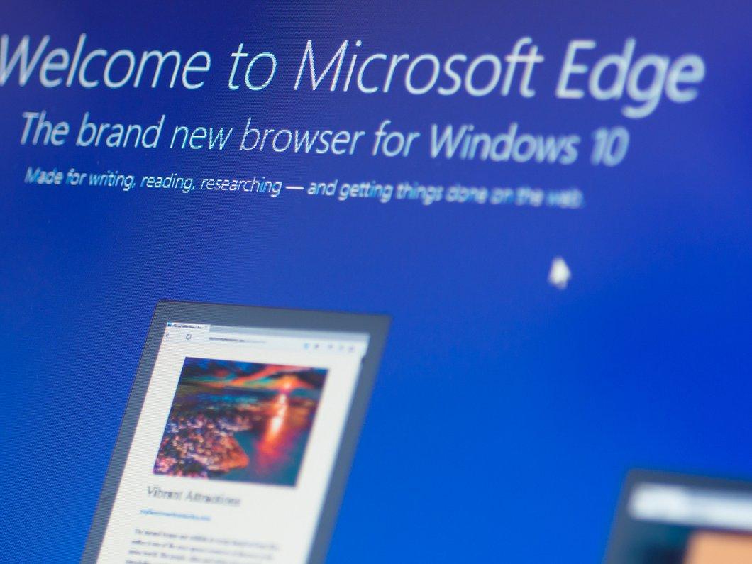 La preview du nouveau Microsoft Edge montre de nouvelles options anti-tracking