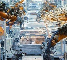 La pénurie de semi-conducteurs frappe durement le marché automobile européen
