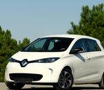 Vente de voitures électriques en France en 2019 : Renault ZOE, Tesla Model 3 et Nissan Leaf en tête
