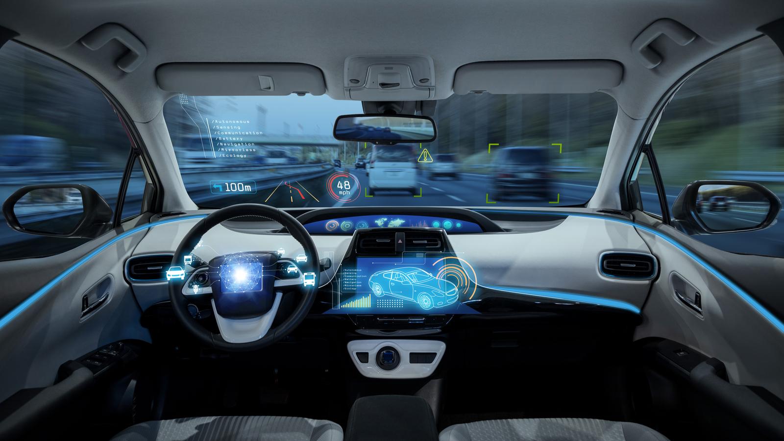 Qualcomm lance le pré-développement d'un logiciel de conduite autonome prévu pour 2023