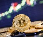 Hausse historique pour le Bitcoin qui s'envole à plus de 8400€