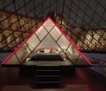 Airbnb : un concours pour passer une nuit au Louvre en compagnie de Mona Lisa et de Vénus