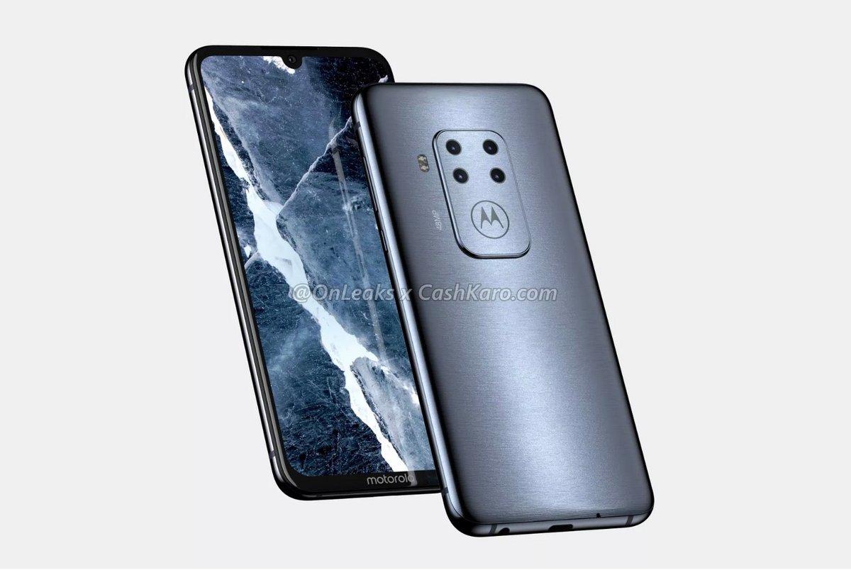 Motorola 4 apn