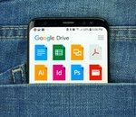Google Drive, pour G Suite, permet désormais l'édition de fichiers Office
