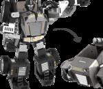 Robosen T9, le robot