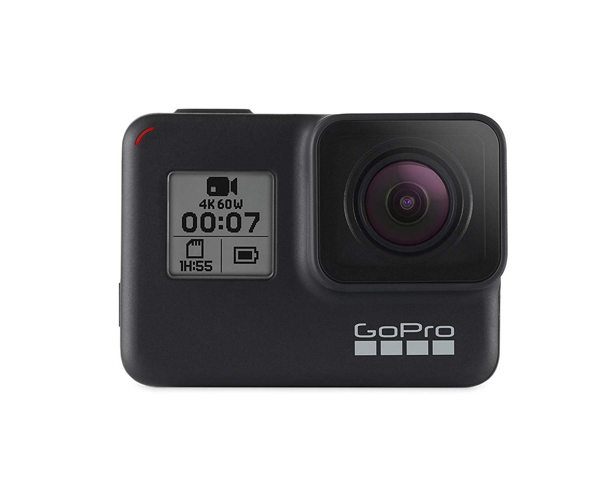 GoPro Black Hero 7
