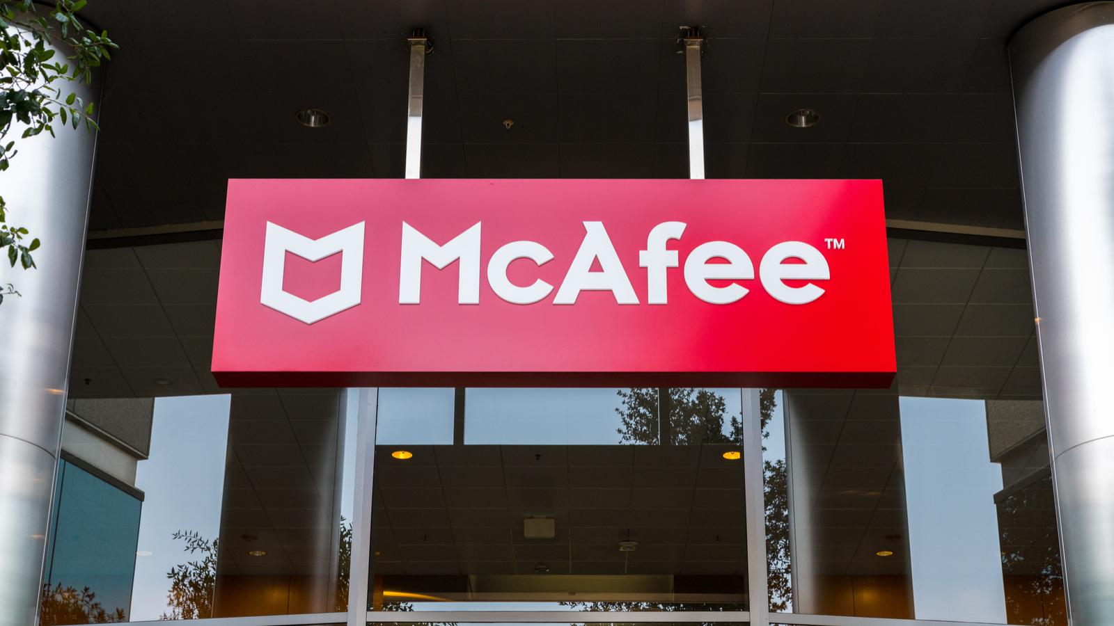 Chez McAfee, on s'inquiète dès maintenant des piratages quantiques