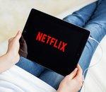 23% du trafic Internet français est généré par Netflix