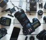 Comparatif 2019 : quel est le meilleur appareil photo reflex ?