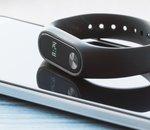 Quels sont les meilleurs bracelets connectés (tracker d'activité) ? Comparatif 2021