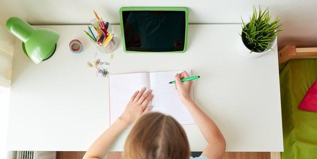 Tablette pour enfant : quelle est la meilleure en 2019 ? (comparatif)