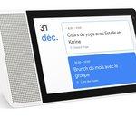 Google Assistant pour les écrans intelligents parle maintenant français et allemand