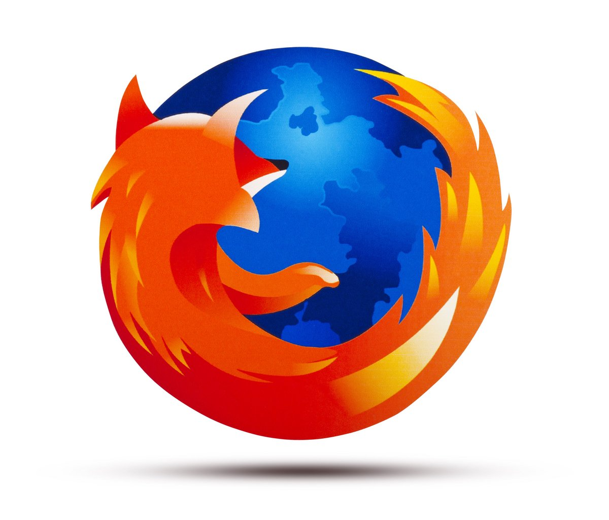 Mozilla Firefox (unofficial)