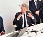 La Commission européenne veut muscler son arsenal contre les géants de la tech