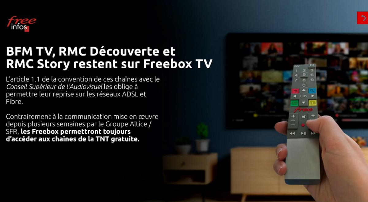Freebox Altice