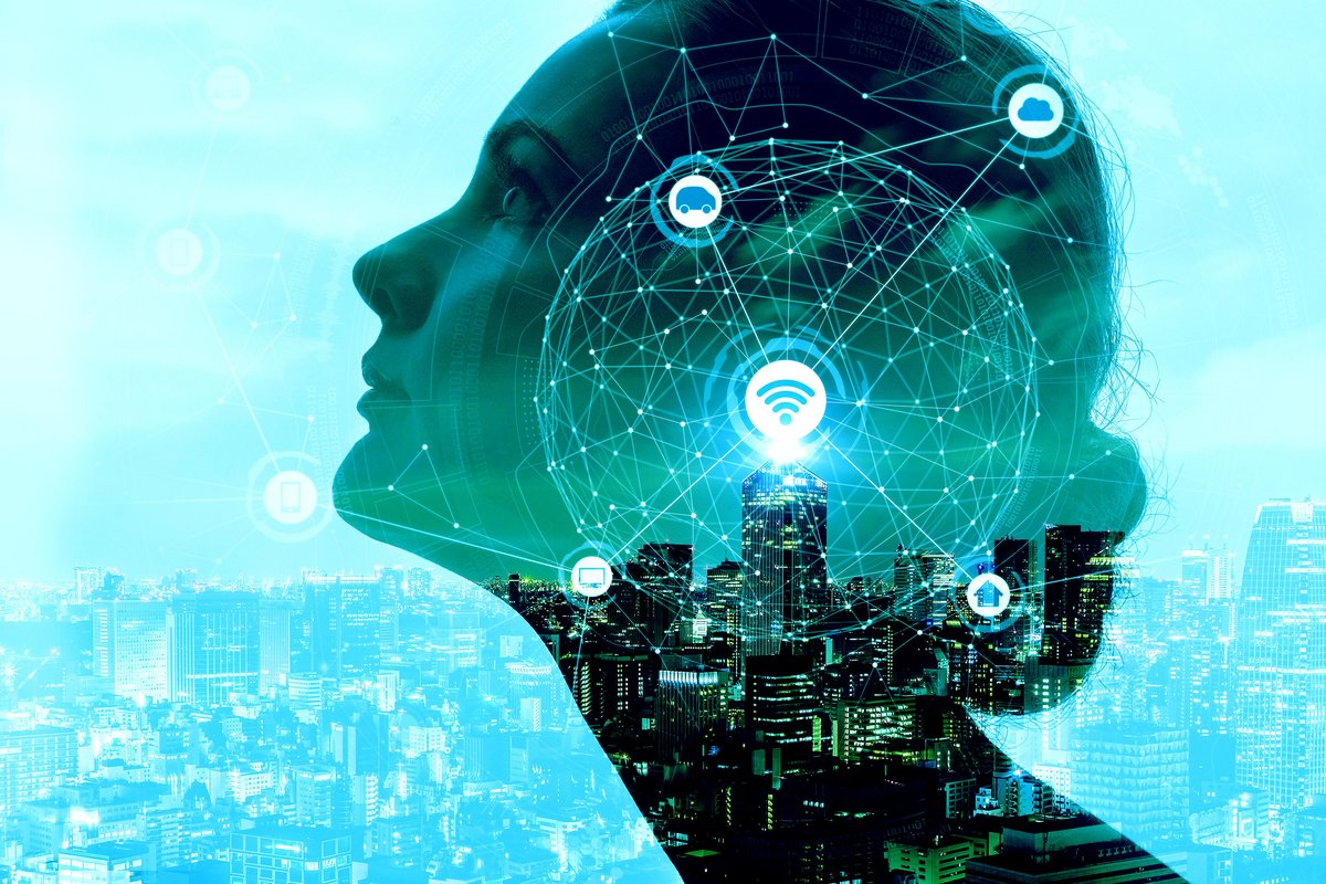 intelligence artificelle © Shutterstock.com