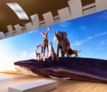 Sony va présenter un écran 16K au Japon