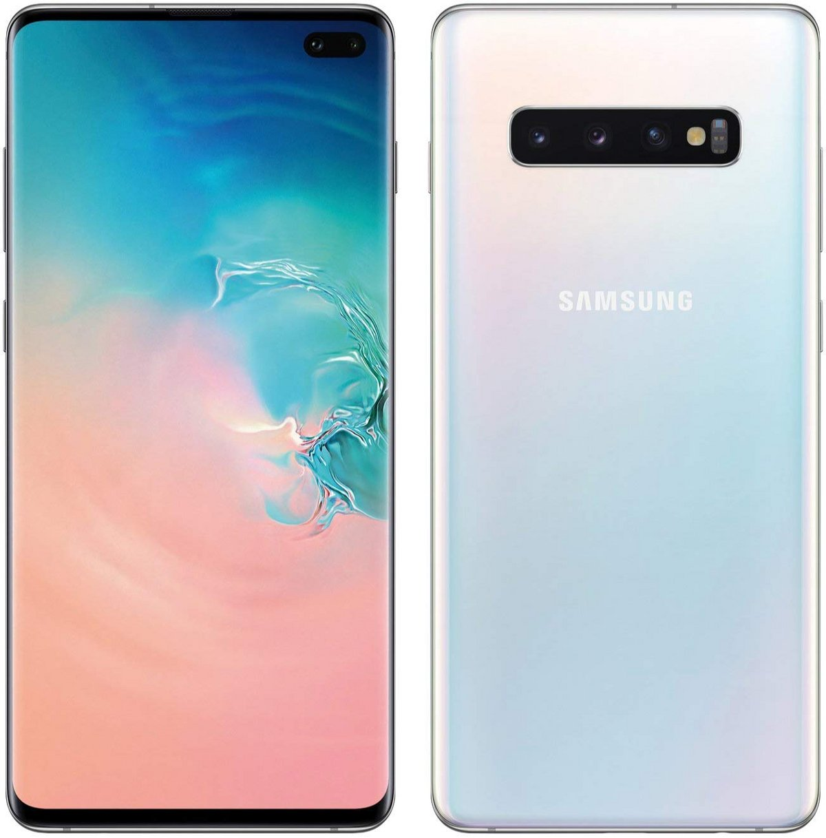 Samsung Galaxy S10e White