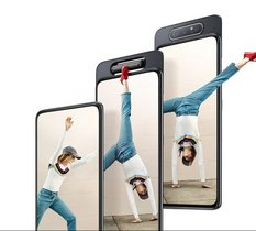Samsung Galaxy A90 : un smartphone géant sous Snapdragon 855