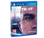 Avant d'arriver sur PC, Detroit Become Human confirme son carton sur PS4