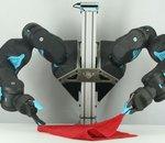 Blue, le robot économique