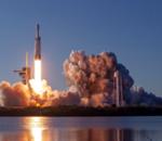 SpaceX va procéder au lancement test d'une fusée Falcon 9 contenant 60 satellites StarLink