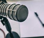 L'écoute des podcasts est désormais possible sur le site web d'Apple