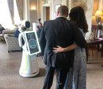 Eva, le robot photographe, a shooté son premier mariage (sans s'enfiler de petits fours)