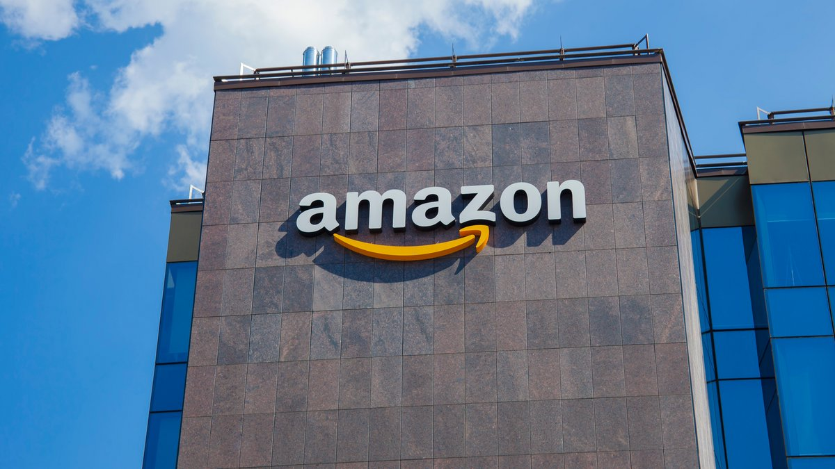 Amazon © Ioan Panaite / Shutterstock.com