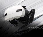 Acer décide d'annuler le ConceptD OJO, son prochain casque de réalité virtuelle