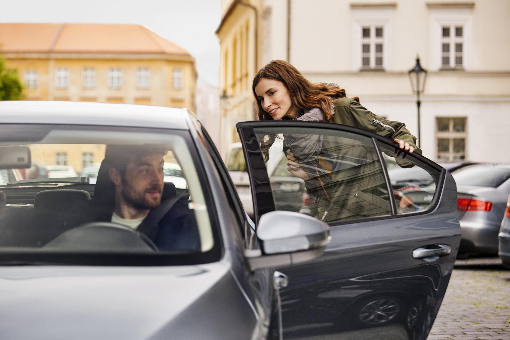 Aux États-Unis, Uber expérimente la commande par téléphone pour la minorité sans smartphone