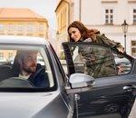Chez Uber, les conducteurs ne peuvent pas (beaucoup) compter sur les pourboires