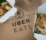 Vous pouvez désormais faire des recherches par emoji dans l'app Uber Eats