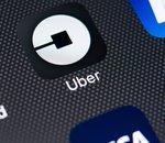 Uber : pour lutter contre les faux chauffeurs, l'appli lance la fonctionnalité