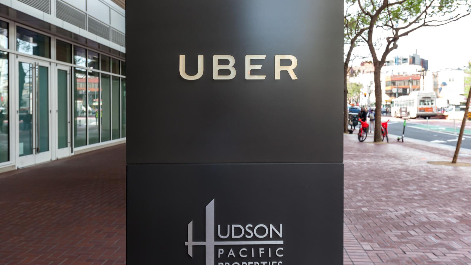Uber - Lyft : à New-York, la hausse des tarifs a fait baisser l'activité